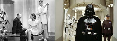 to Come ; Modernism's paranoia and corruption in Empire Strikes Back