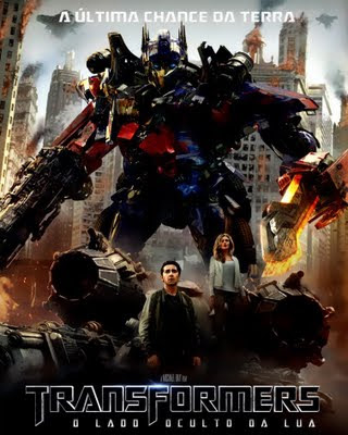 Filme Transformers 3 – Legendado