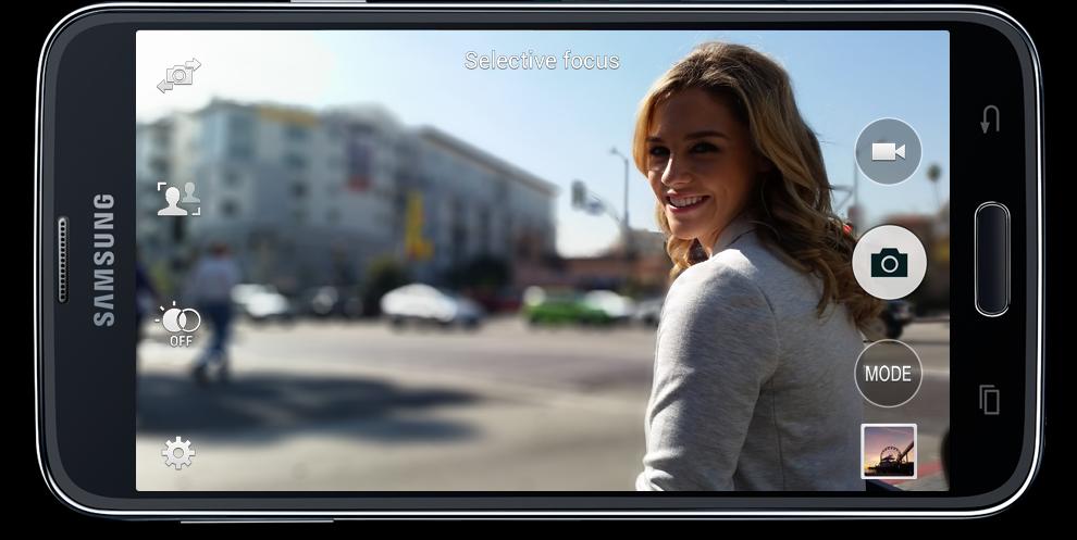 Guida touch screen Samsung Galaxy S6 - S6 Edge + Plus: funzioni e operazioni base
