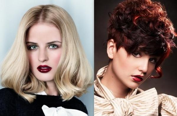 Peinados Para Noche Buena - Peinados Nochebuena y Nochevieja Kosei Profesional