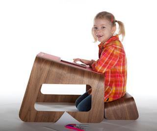 Ubiquity Design conjunt mobles Tim Spenser