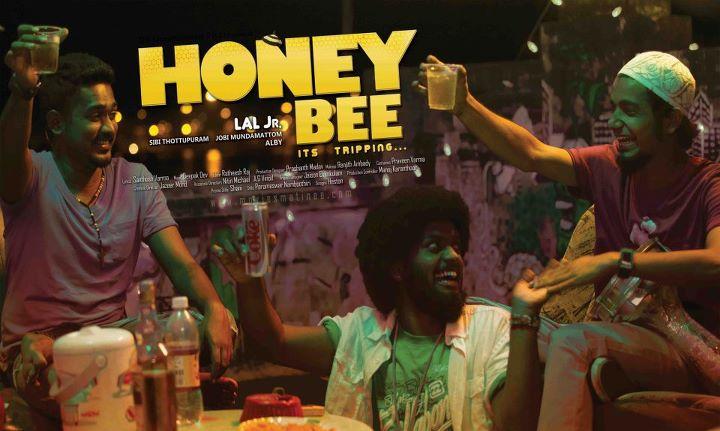 Honey Bee Movie -
