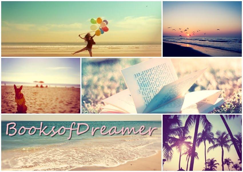 Books of Dreamer