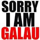 biar Galau tapi Happy......he2