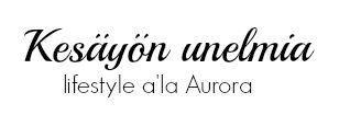 Lifestyle-blogini