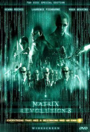 Ma Trận 3: Cách Mạng - The Matrix Revolutions