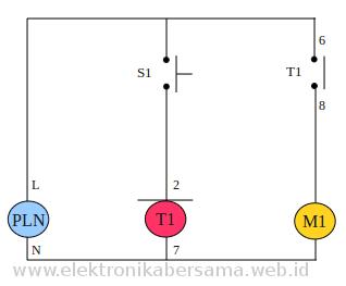 timer-motor-pompa-air