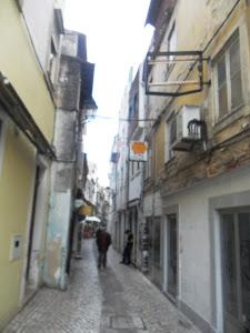 Coimbra -2012