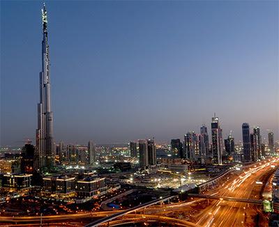 dubai billyinfo20 Bandaraya Dubai Yang Menakjubkan