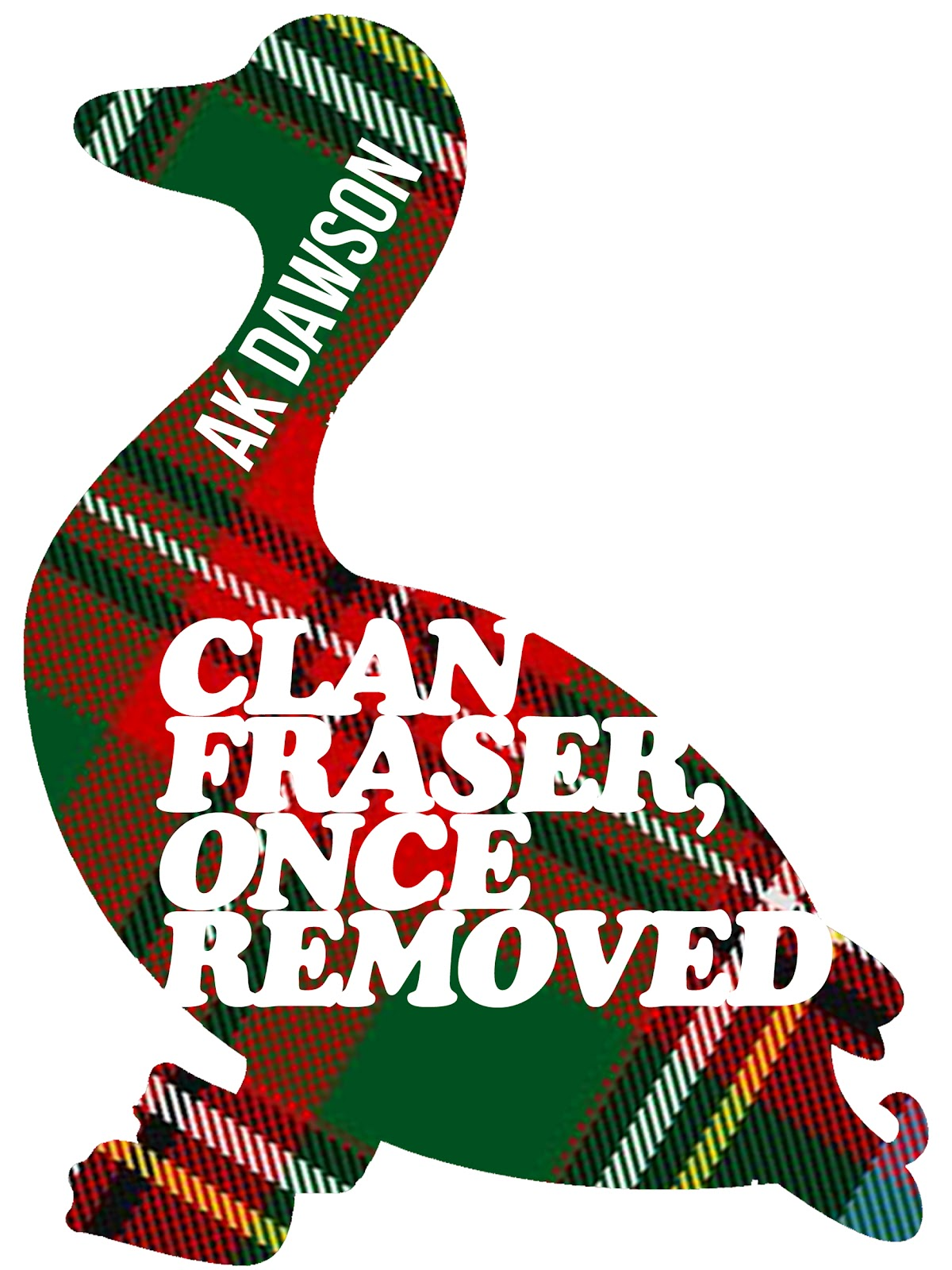 Clan Fraser, Once Removed