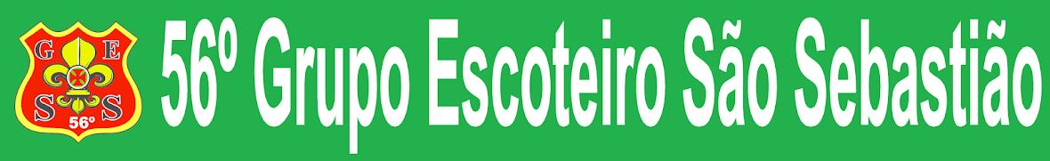 56º Grupo Escoteiro São Sebastião