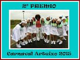 2015 - SEGUNDO PREMIO