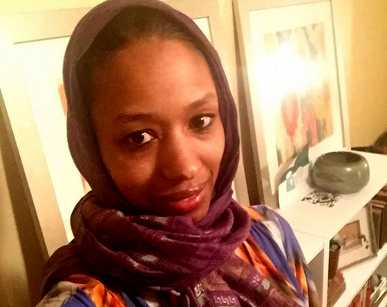 "Dr. Larycia Hawkins announced that she was wearing a hijab in solidarity with American Muslims. The tenured professor was then placed on ""administrative leave"" for suggesting that both Muslims and Christians worshiped the same God. She taught at Wheaton, an alleged ""Christian"" college. Her suspension is indicative of the anti-Muslim hysteria sweeping across America.—RJ"