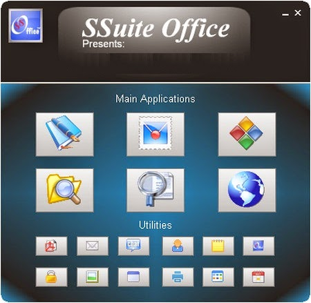 SSuite-Office-Excalibur-Release-4.12