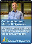 Dynamics Communitites