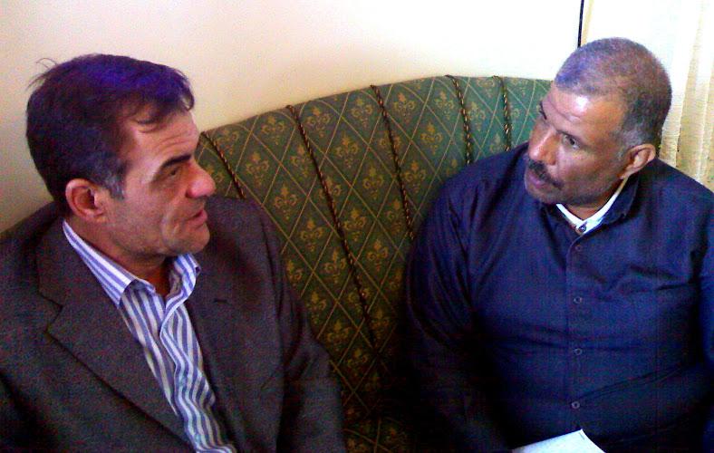 حوار مع الكابتن محمد فايز