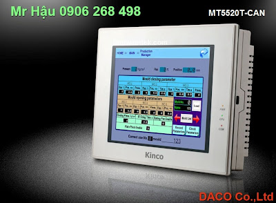 MT5520T-CAN KINCO