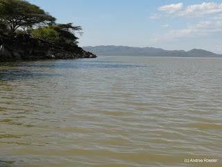 Reisen Afrika Kenia Baringosee