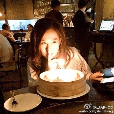 Asian E-News Portal: Alex Lam took photo together with