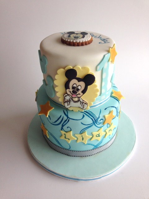 rozanne s cakes cutest micky mouse cake on birthday cakes durbanville cape town