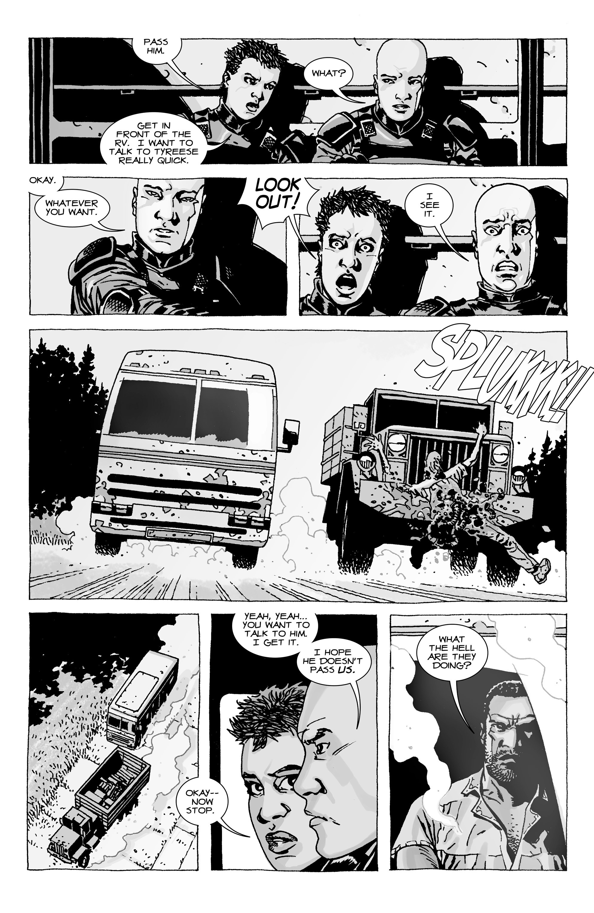 The Walking Dead 38 Page 19