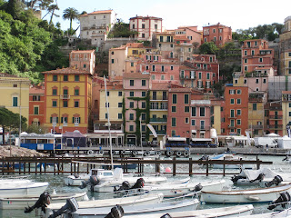 Lerici Harbor