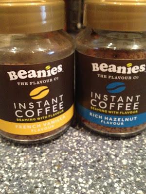 beanies coffee