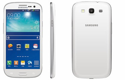 Samsung Galaxy S3 Neo+ | Harga Dan Spesifikasi