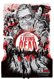 Birth of The Living Dead dirigida por Rob Kuhns