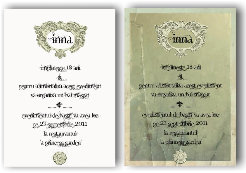 Invitation Design For Birthday was amazing invitations design