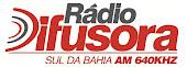 Rádio Difusora Sul da Bahia 640 KHZ