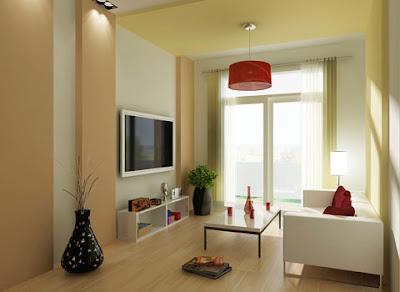 diseño de salas de casas