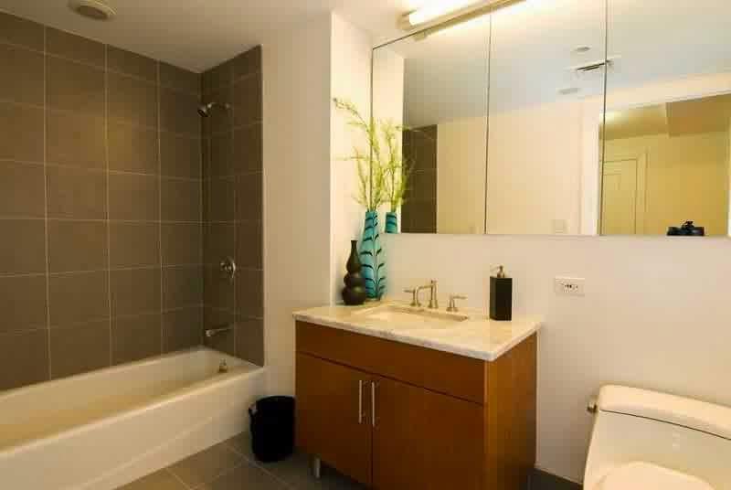 ديكور حمام 2014