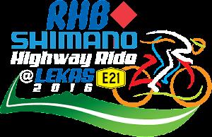 Shimano Lekas Highway 2018 - 18 August 2018