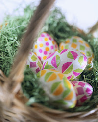 Pasqua si avvicina..