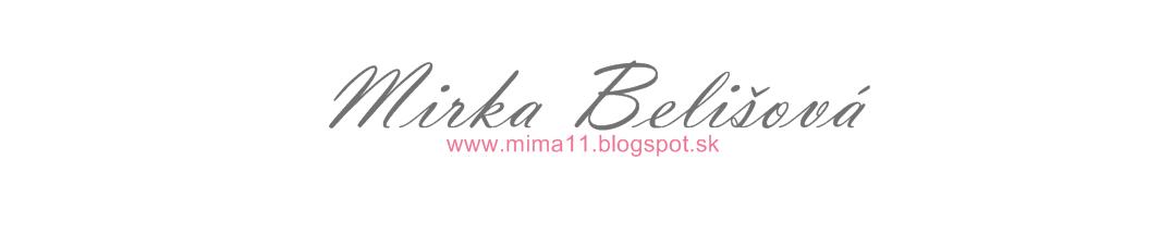 Mirka Belišová