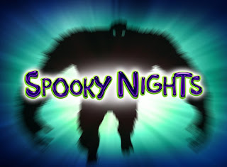 Spooky Nights Presents (Imbitasyon) March 10 2012 Episode Replay