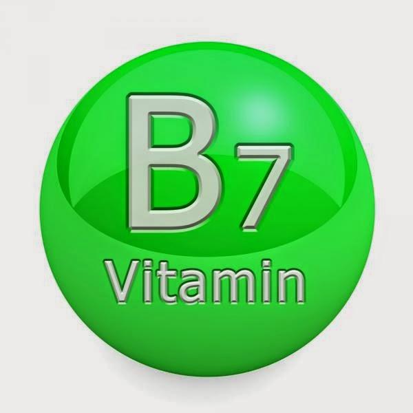 Health Benefits Of Vitamin Vitamin B7  H ( Biotin )