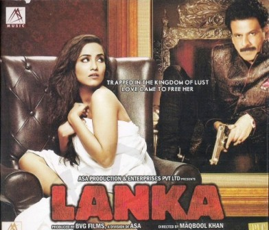 Watch Lanka (2011) Hindi Movie Online