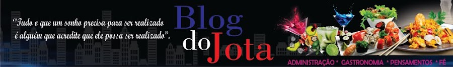 Blog do Jota