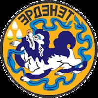Герб города Эрдэнэт Монголия