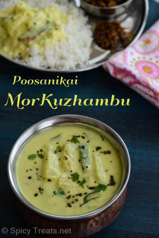 Mor Kuzhambu Recipe