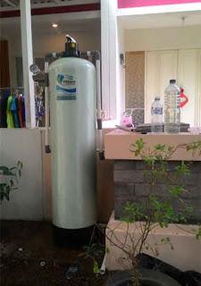 Filter Air Rumah Tangga Besar