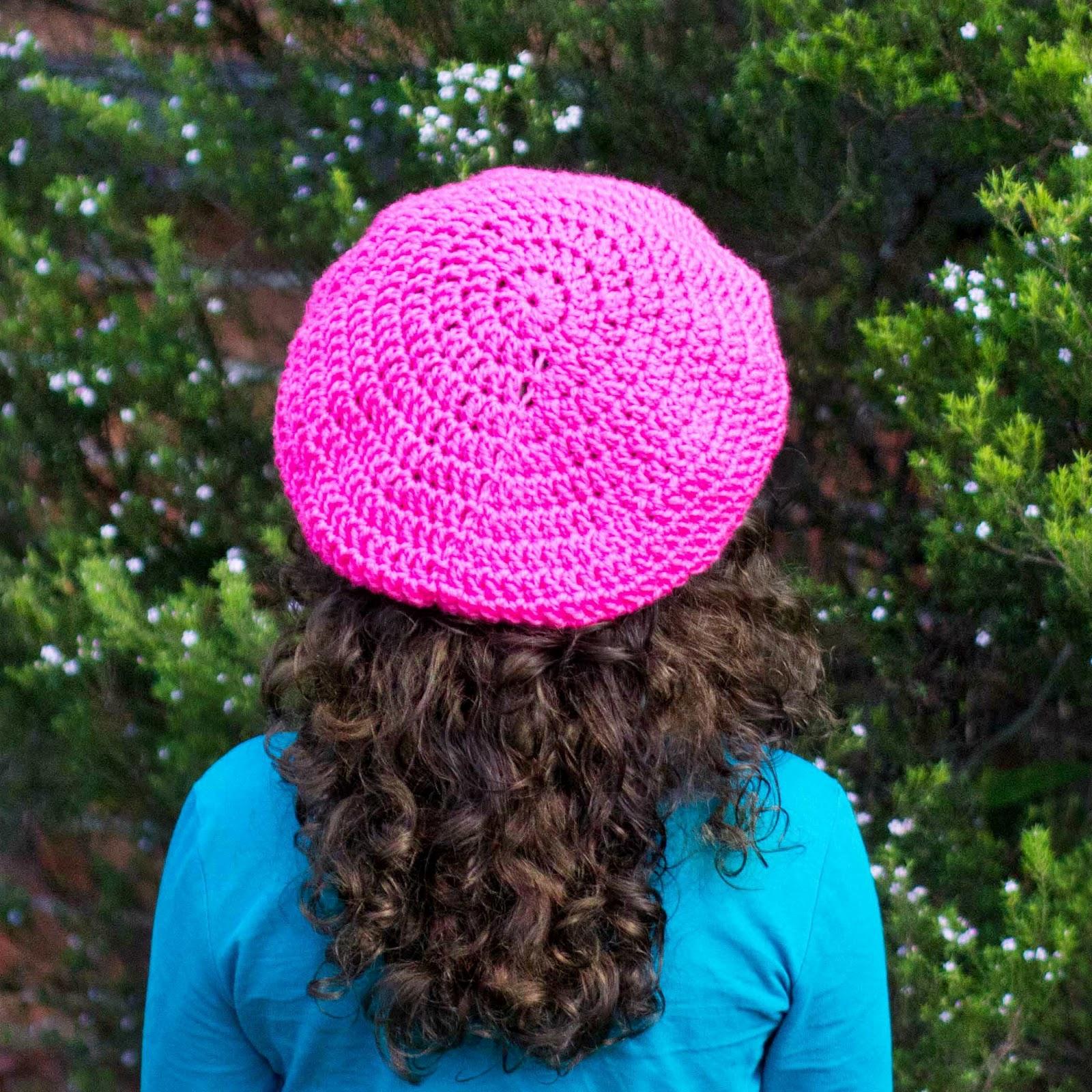 Hopeful Honey Craft, Crochet, Create: Back to Basics ...