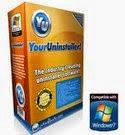 Your Uninstaller 7.5.2013.2 Full Version