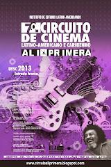 Clique na imagem para ver a programação anual 2013