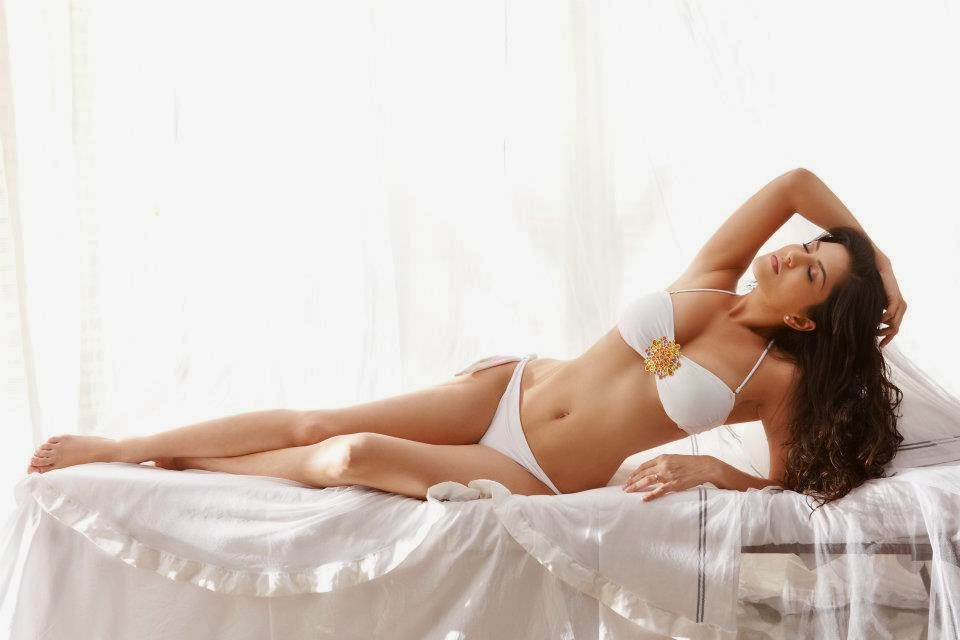 Sensational Sunny Leone