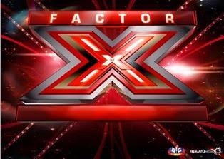 Oficial: SIC aposta na 2ª edição do Talent-show do 'Factor X', as Inscrições estão abertas