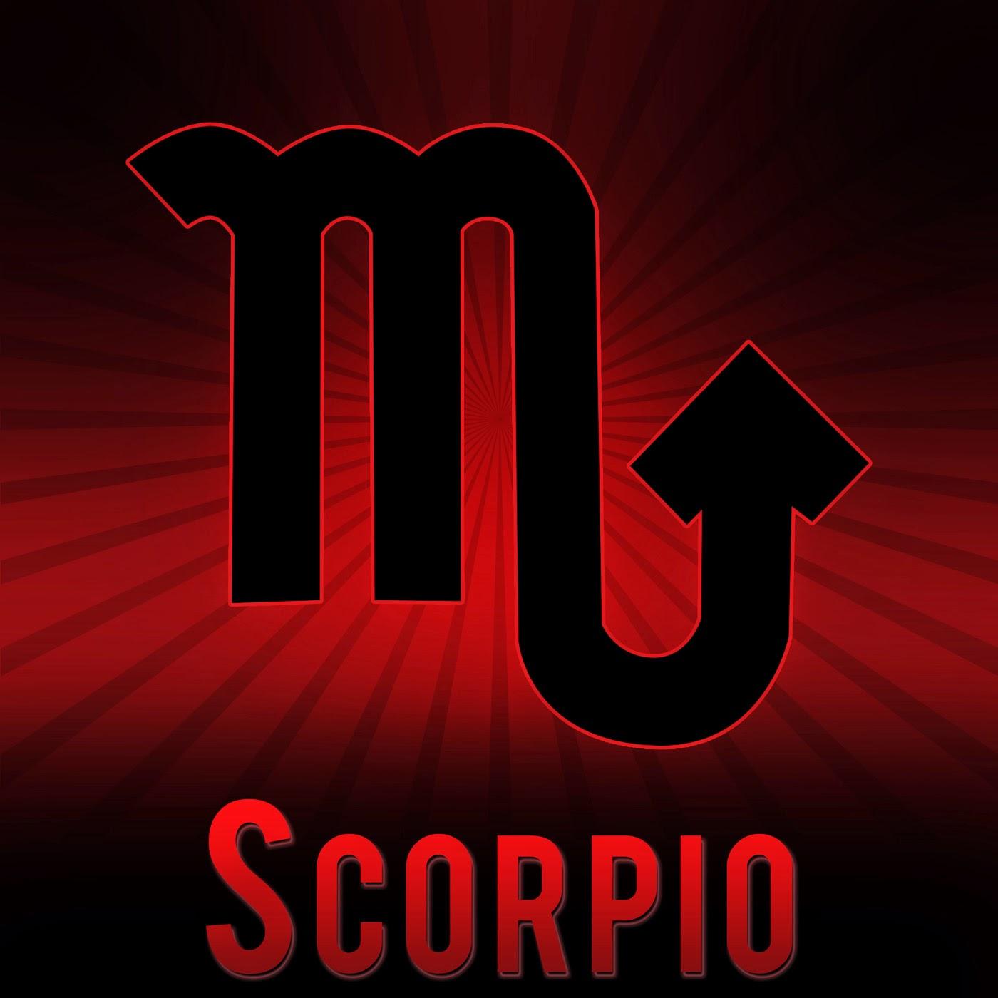 Scorpio Sign Mystical Soul Tarotsco...