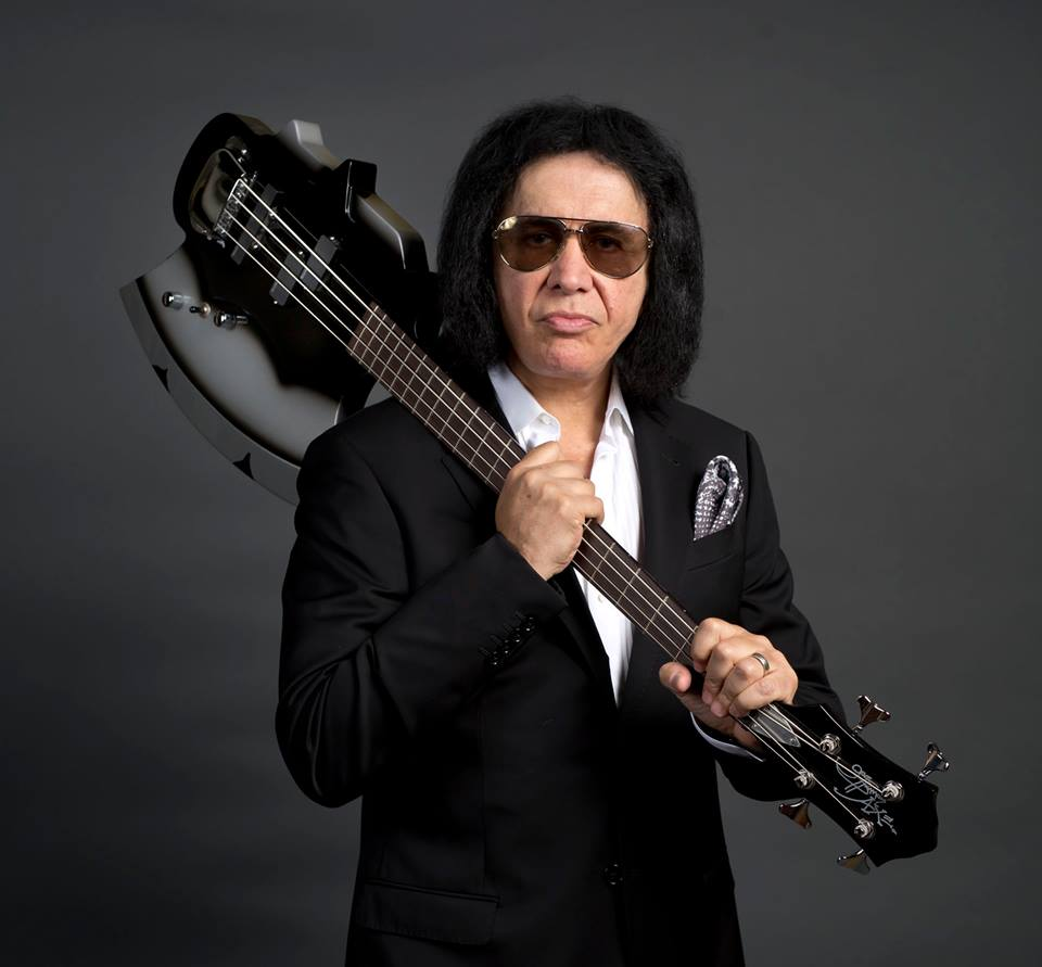 Glacially Musical: Interview: Gene Simmons of KISS talks ...